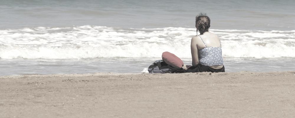 Stress og ferie