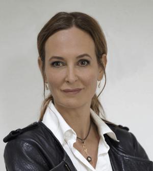 Læge Anne-Lene Schwartz