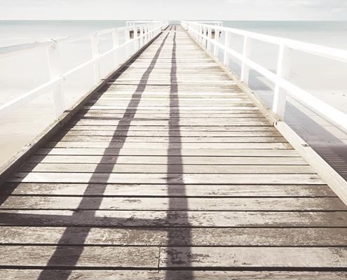 En ferie uden stress er drømmen hos de fleste