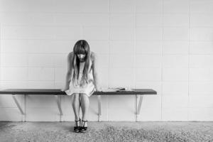 Stress i hverdagen kan udvikle sig til en farlig permanent tilstand
