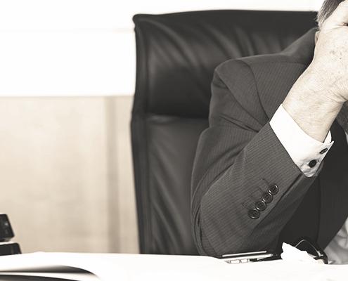 Læs mere om sammenhængen mellem stress og arbejde