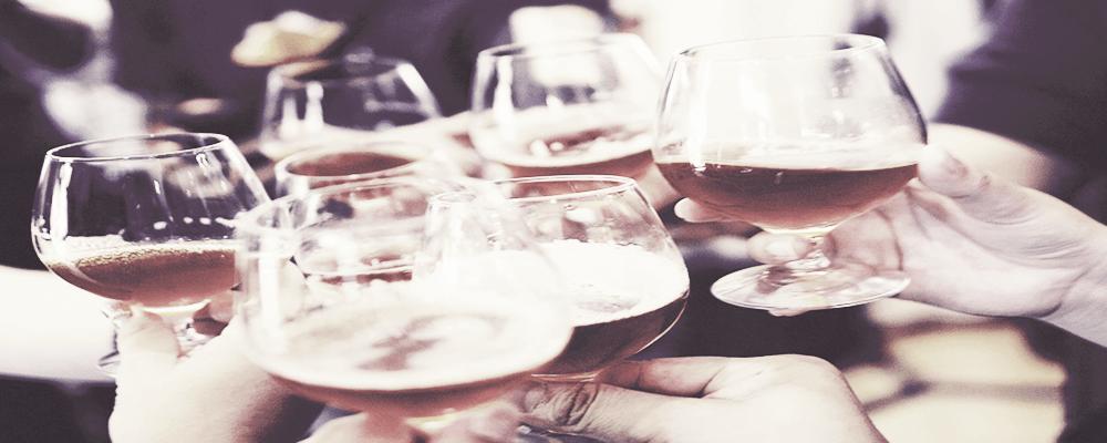 Hvorfor bliver jeg deprimeret af alkohol?