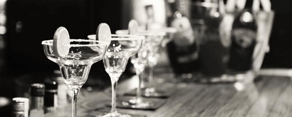 Alkohol og stress - en ikke så festlig kombination