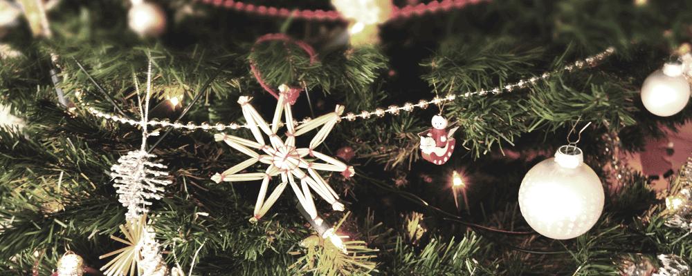 Undgå julestress - skru ned for forventningerne